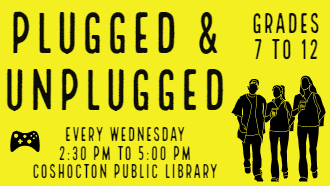 Plugged & Unplugged